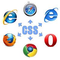 طریقه نوشتن CSS